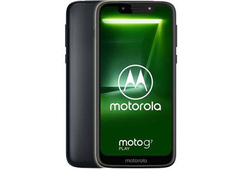 Motorola Moto G7 Play Dual Sim Deep Indigo