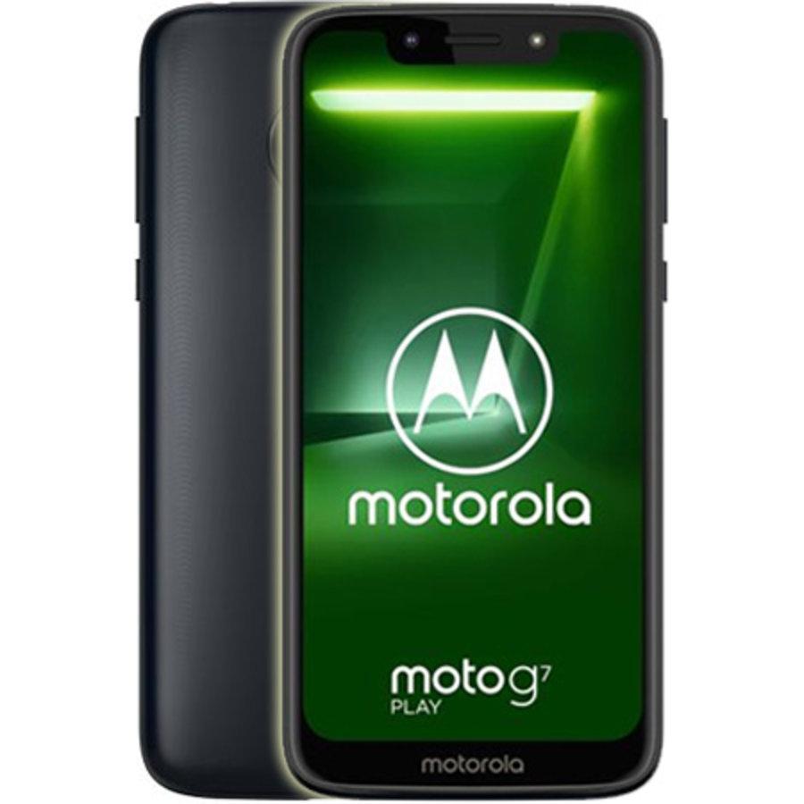 Motorola Moto G7 Play Dual Sim Deep Indigo (Deep Indigo)-1