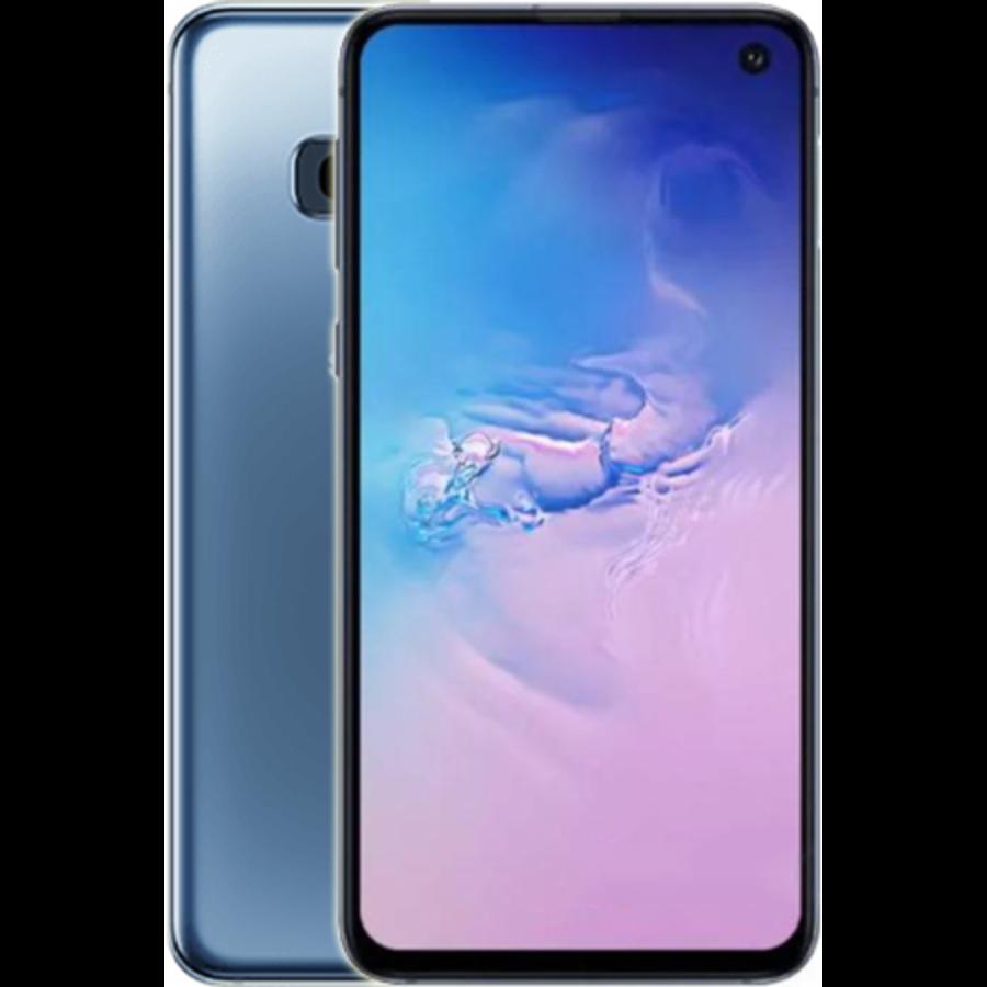 Samsung Galaxy S10e Dual Sim G970F Blue (128GB Blue)-1