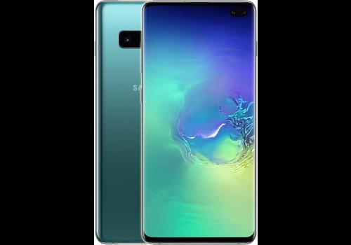Samsung Galaxy S10+ Dual Sim G975F Green
