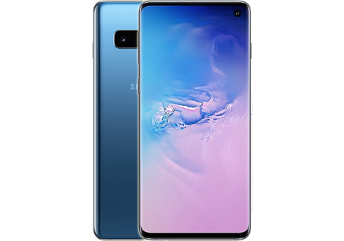 Samsung Galaxy S10 Dual Sim G973F 512GB Blue