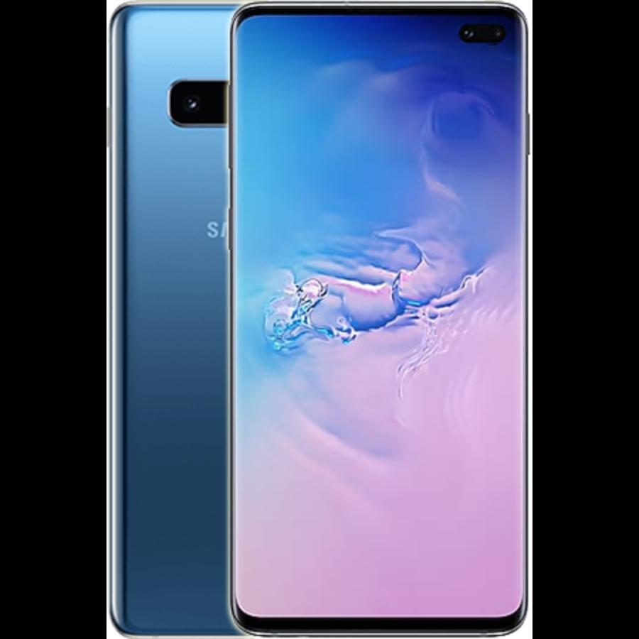Samsung Galaxy S10+ Dual Sim G975F Blue (128GB Blue)-1