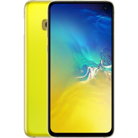 Samsung Galaxy S10e Dual Sim G970F Yellow (128GB Yellow)