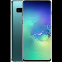 Samsung Galaxy S10 Dual Sim G973F Green (128GB Green)