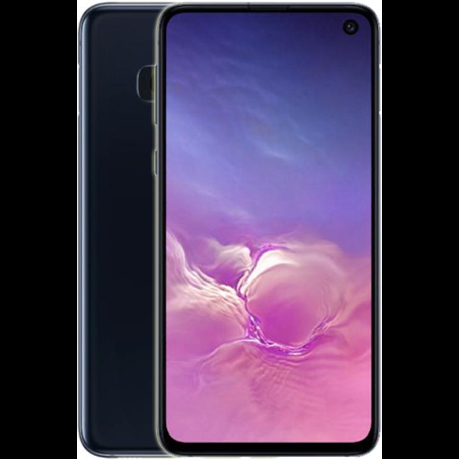 Samsung Galaxy S10e Dual Sim G970F Black (128GB Black)-1