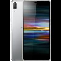 Sony Xperia L3 Dual Sim Silver (Silver)