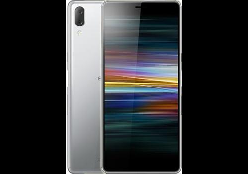 Sony Xperia L3 Dual Sim Silver