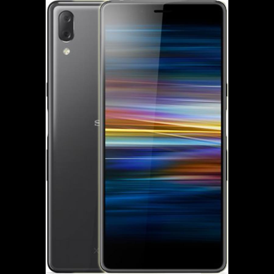 Sony Xperia L3 Dual Sim Black (Black)-1
