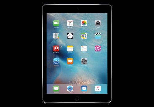 Refurbished iPad Air 2 Zwart 64GB Wifi + 4G