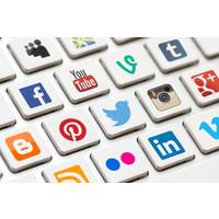 Deelname Workshop Social Media