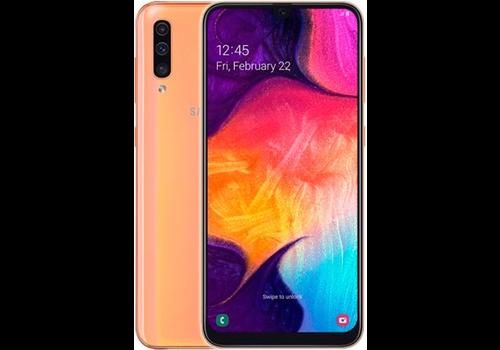 Samsung Galaxy A50 Dual Sim A505F Coral