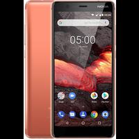 Nokia 5.1 Dual Sim Copper (Copper)