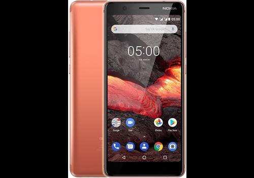 Nokia 5.1 Dual Sim Copper