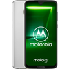 Motorola Motorola Moto G7 Dual Sim White (White)
