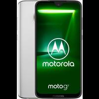 Motorola Moto G7 Dual Sim White (White)