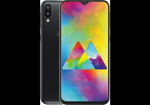 Samsung Galaxy M20 Dual Sim M205F Black