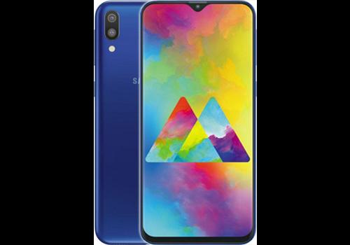 Samsung Galaxy M20 Dual Sim M205F Blue