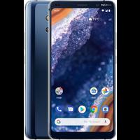 Nokia 9 PureView Dual Sim Blue (Blue)