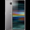 Sony Sony Xperia 10 Plus Dual Sim Silver (Silver)