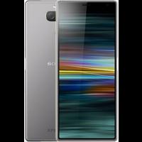 Sony Xperia 10 Plus Dual Sim Silver (Silver)