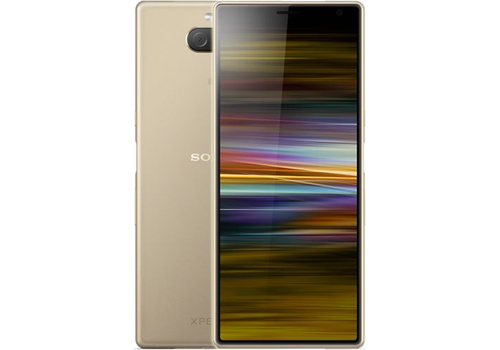 Sony Xperia 10 Plus Dual Sim Gold