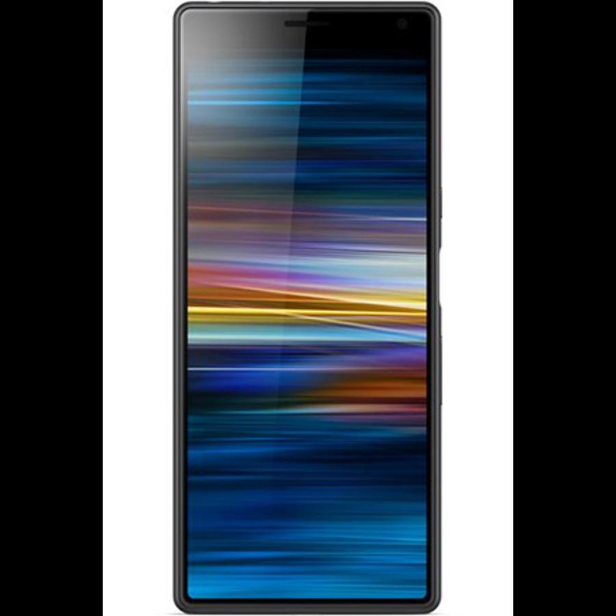 Sony Xperia 10 Dual Sim Black (Black)-1