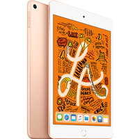 Apple iPad Mini 2019 WiFi + 4G 64GB Gold (64GB Gold)