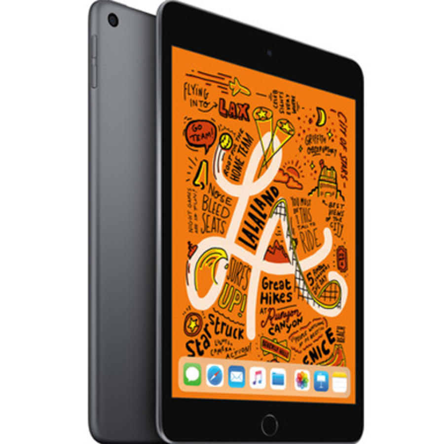 Apple iPad Mini 2019 WiFi 64GB Space Grey (64GB Space Grey)-1