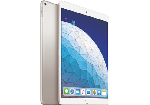 Apple iPad Air 2019 10.5 WiFi + 4G 64GB Silver