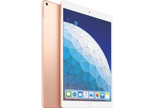 Apple iPad Air 2019 10.5 WiFi + 4G 64GB Gold