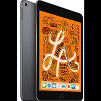 Apple iPad Mini 2019 WiFi + 4G 64GB Space Grey (64GB Space Grey)