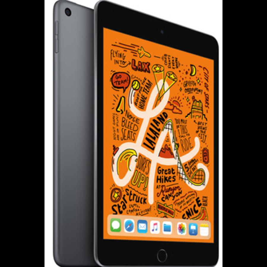 Apple iPad Mini 2019 WiFi + 4G 64GB Space Grey (64GB Space Grey)-1