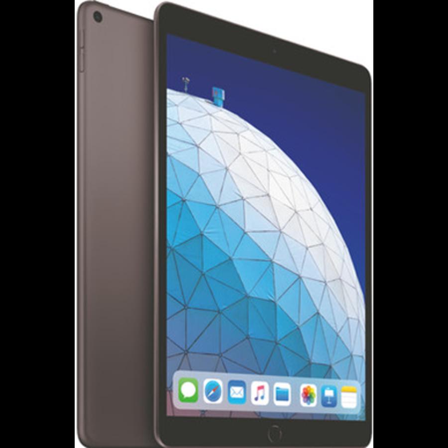 Apple iPad Air 2019 10.5 WiFi + 4G 64GB Space Grey (64GB Space Grey)-1