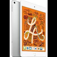 Apple iPad Mini 2019 WiFi + 4G 64GB Silver (64GB Silver)