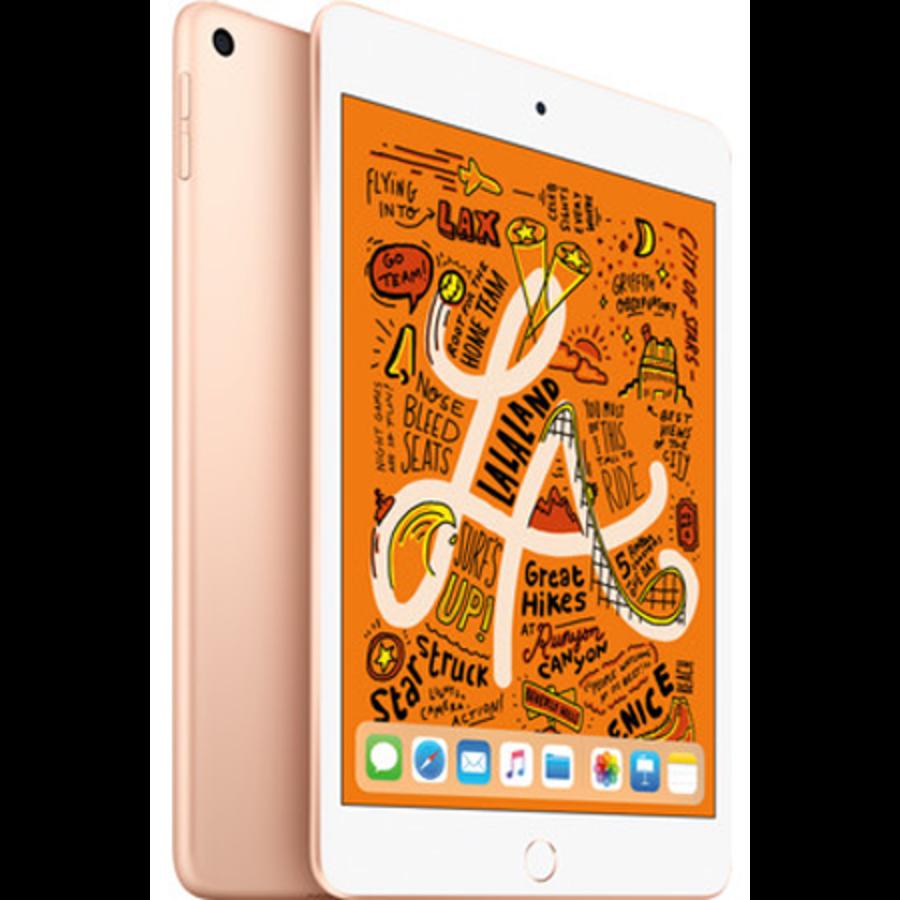 Apple iPad Mini 2019 WiFi 64GB Gold (64GB Gold)-1