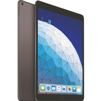 Apple iPad Air 2019 10.5 WiFi + 4G 256GB Space Grey (256GB Space Grey)
