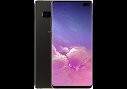 Samsung Galaxy S10+ Dual Sim G975F 512GB Ceramic Black