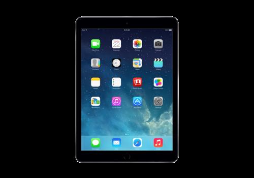 Refurbished iPad Air Zwart 16GB Wifi + 4G