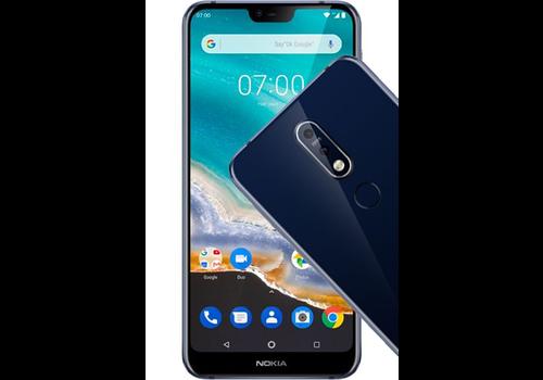 Nokia 7.1 64GB Blue