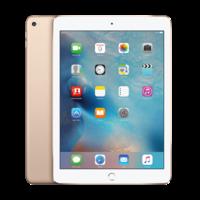 Refurbished iPad Air 2 Goud 16GB Wifi + 4G No Touch ID