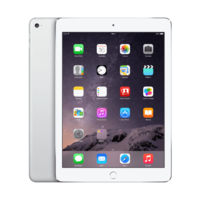 thumb-Refurbished iPad Air 2 Wit 64GB Wifi + 4G-2