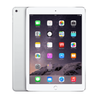 thumb-Refurbished iPad Air 2 Wit 64GB Wifi + 4G-3