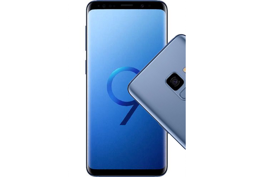Samsung Galaxy S9 G960F Coral Blue