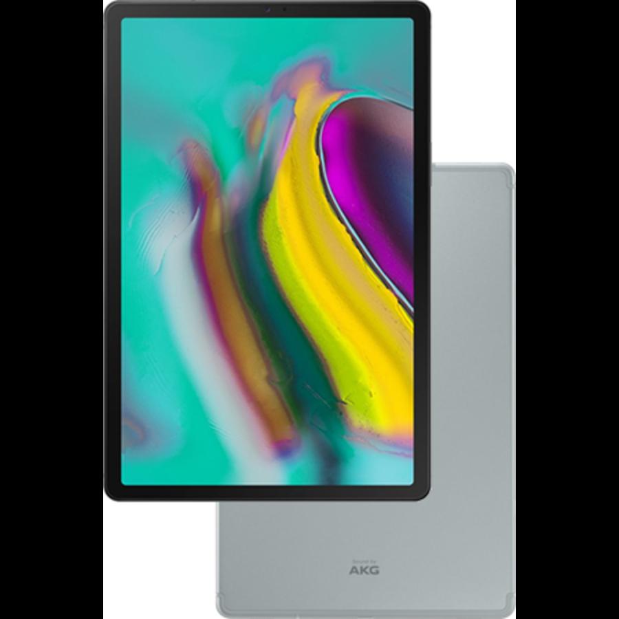 Samsung Galaxy Tab S5e 10.5 WiFi T720N 64GB Silver (64GB Silver)-1