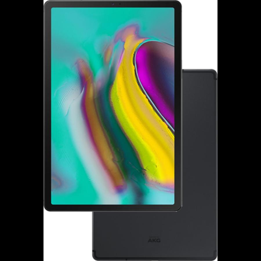Samsung Galaxy Tab S5e 10.5 WiFi T720N 64GB Black (64GB Black)-1