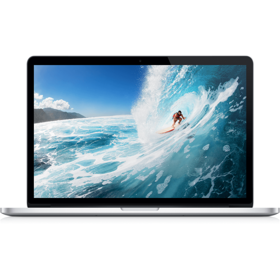 Refurbished MacBook Pro 13 Inch Retina Core i5 2.9 Ghz 256GB 8GB Ram-1
