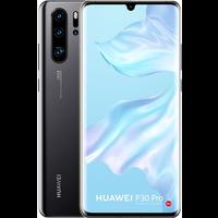 Huawei P30 Pro Dual Sim 128GB Midnight Black (128GB Midnight Black)