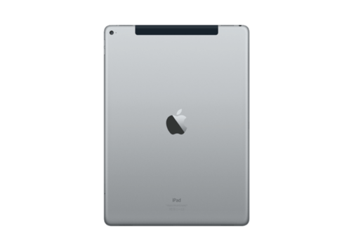 Refurbished iPad Pro 12.9 Inch (2017-versie) 64GB Space Grey Wifi + 4G