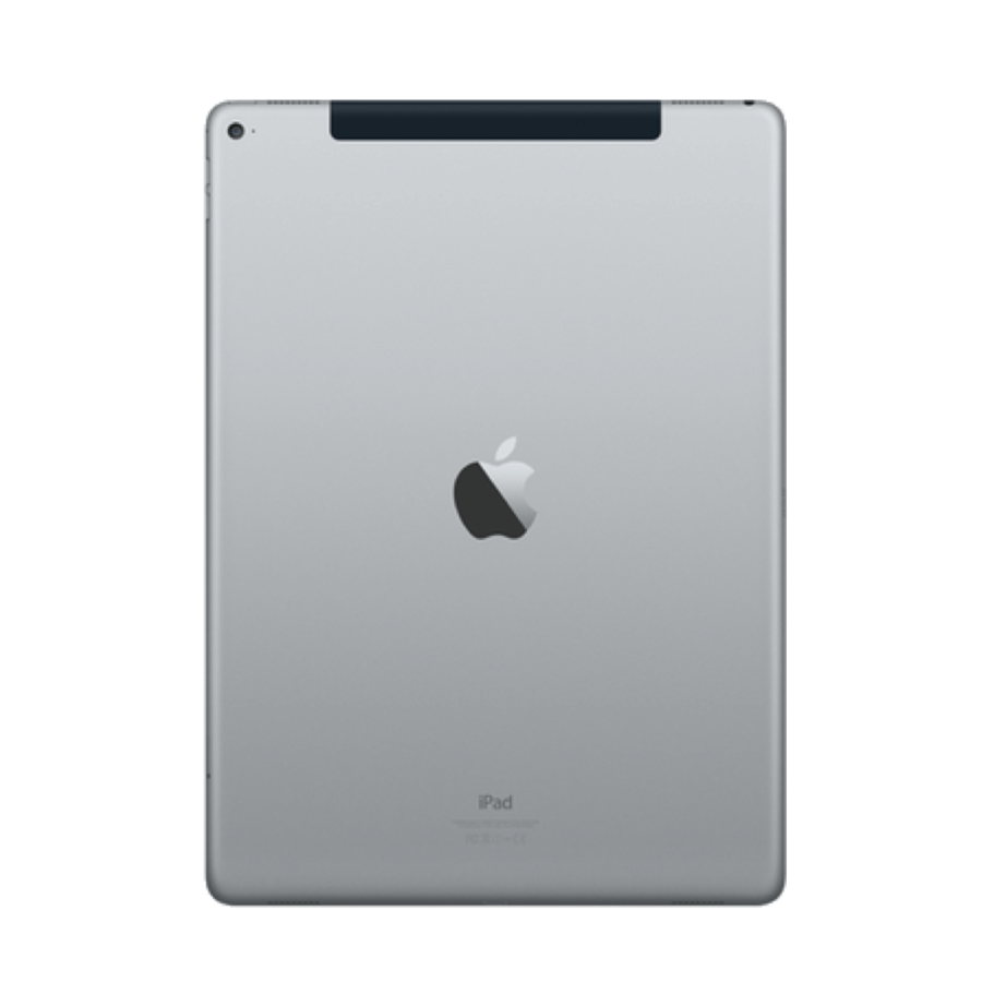 Refurbished iPad Pro 12.9 Inch (2017-versie) 64GB Space Grey Wifi + 4G-1
