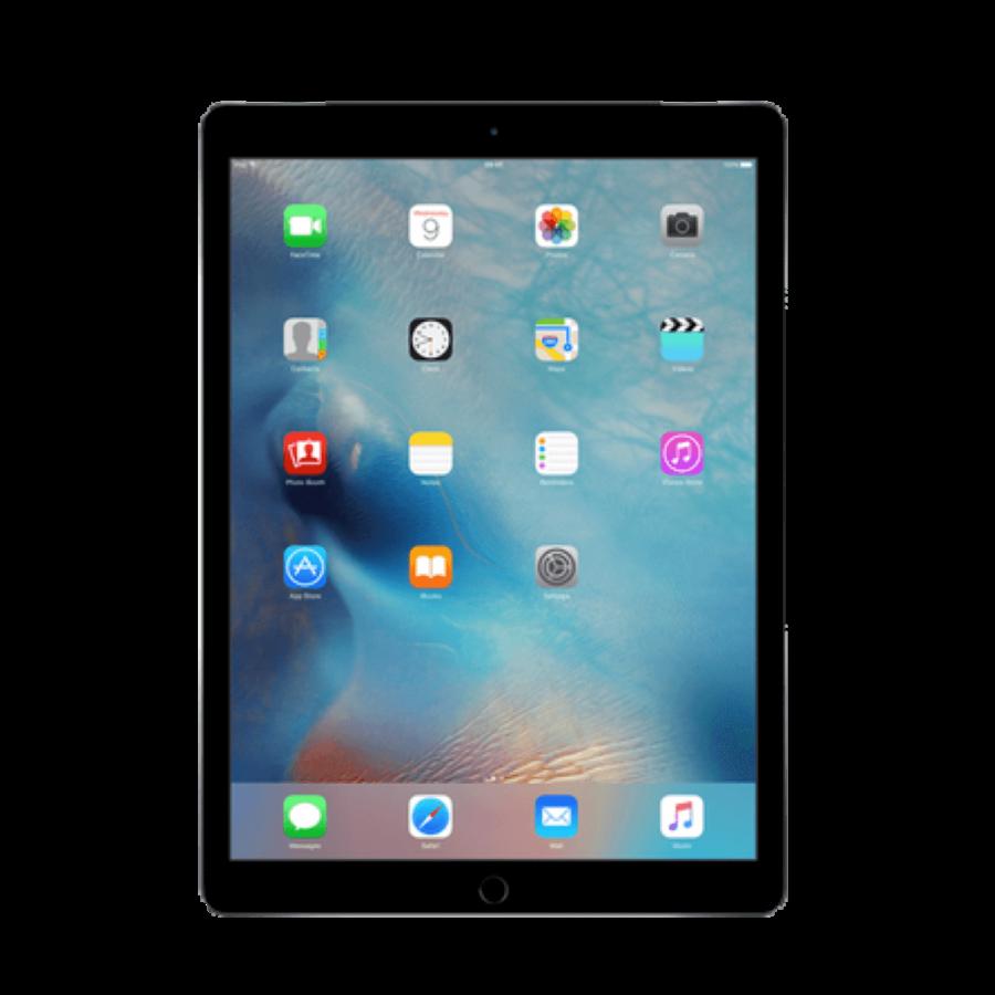 Refurbished iPad Pro 12.9 Inch (2017-versie) 64GB Space Grey Wifi + 4G-3